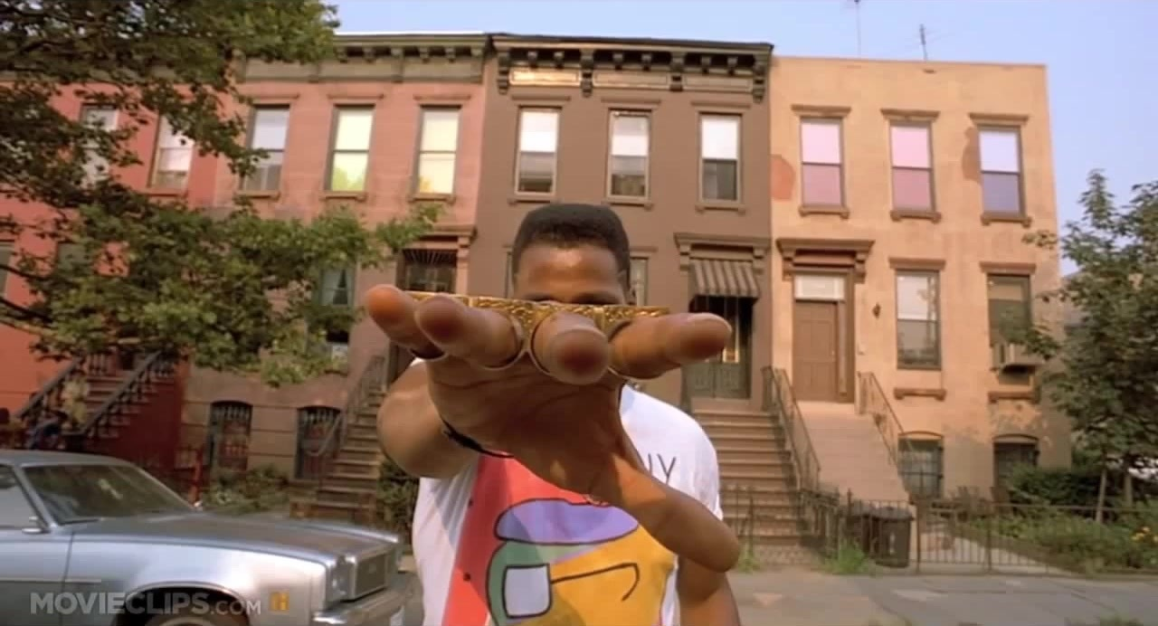 Rip Bill Nunn Love And Hate Coub Gifs With Sound
