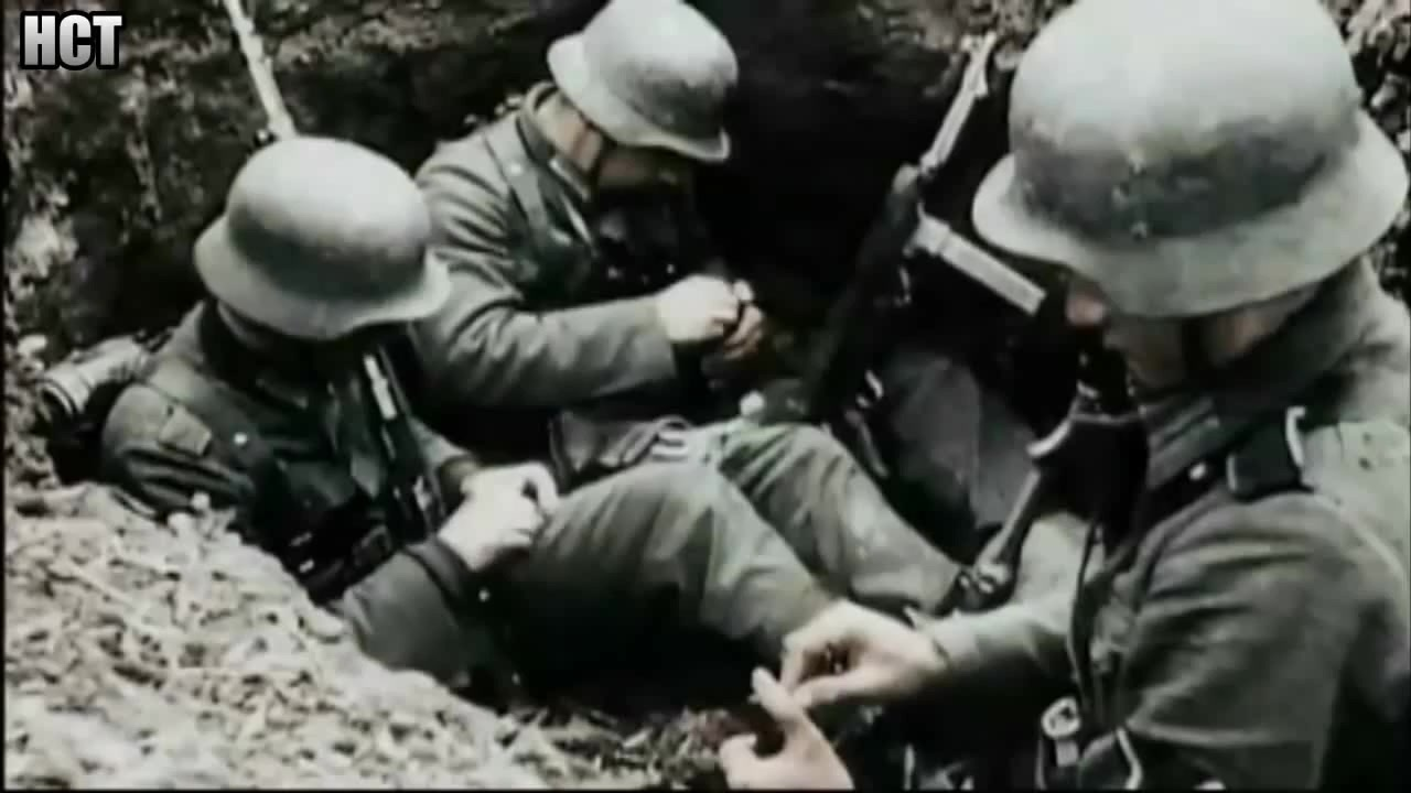 intense combat footage german forces ww2 coub gifs with sound