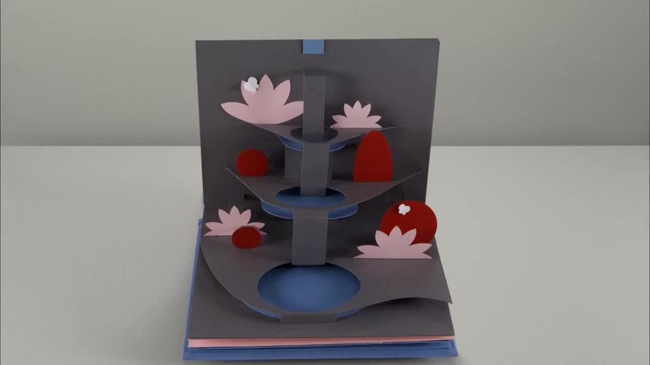 Image result for pop up book animation