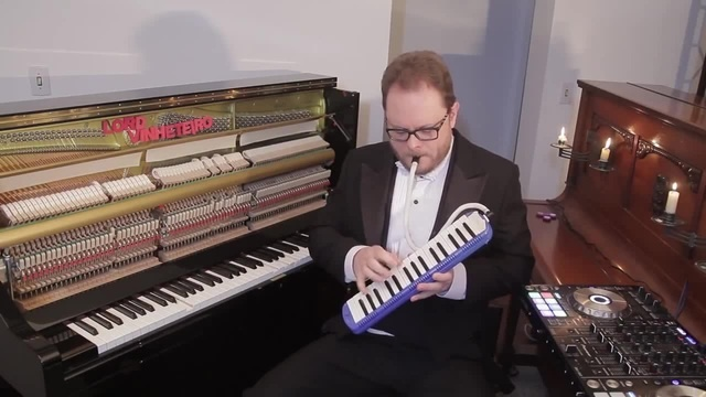 Songs On Melodica on Coub