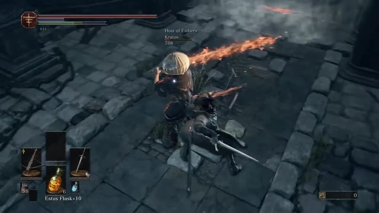 dark souls 3 bloodborne trick weapons coub gifs with sound