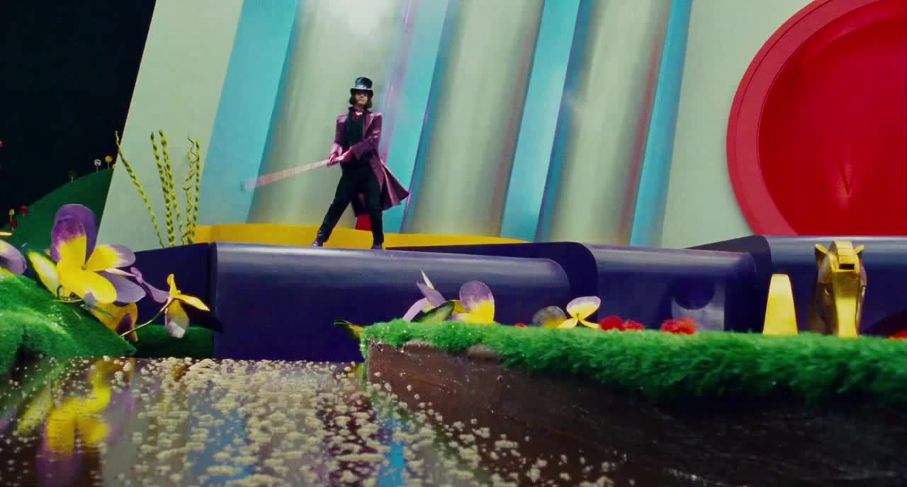 Epic Movie Willy Wonka Dance Coub Gifs With Sound